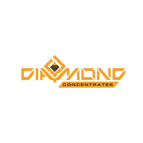 Diamond Concentrates