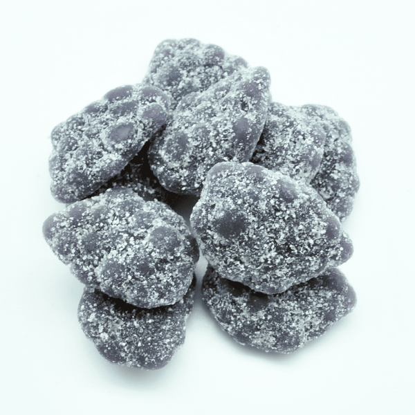 Forbidden Fruit Grape Gummies - 10*20mg THC