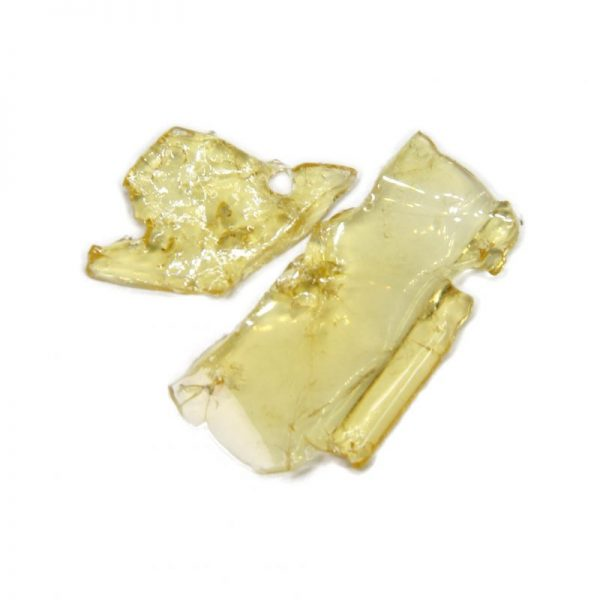 Gas Mask Shatter by Jaded Extacts